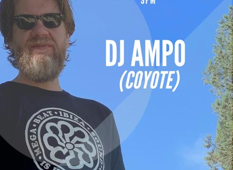 DJ Ampo (Coyote)